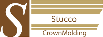 Stucco Crown Molding